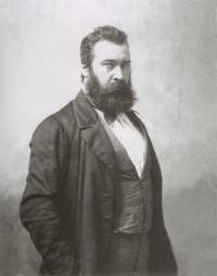 Jean-François Millet par Nadar